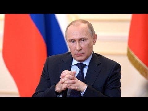 Casinos in Crimea: Putin Plans Vegas on Black Sea
