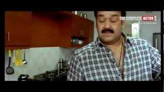 Cobra - SPIRIT Malayalam Movie Trailer HD - Mohanlal _ Ranjith