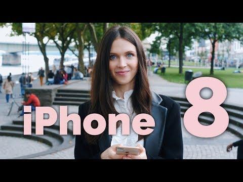 ПОЛНЫЙ ОБЗОР iPhone 8 и 8 Plus: КОМУ, ЗАЧЕМ?
