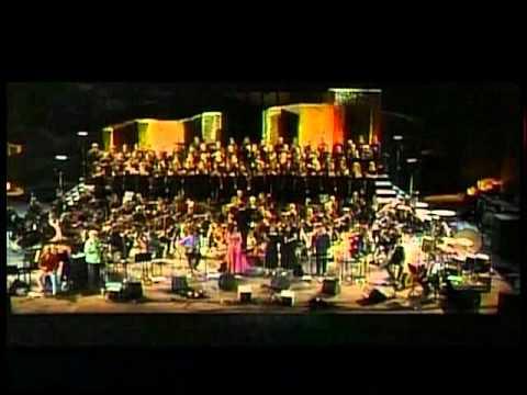 Inti-Illimani - Canción Final