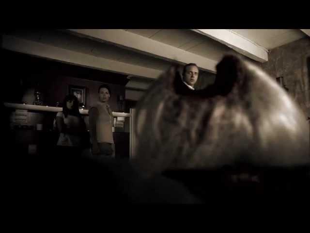 NEJTEMNĚJŠÍ ZLO (The Dunwich Horror) - český trailer [HD]