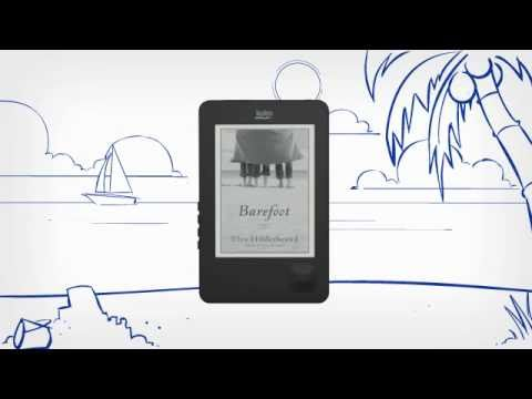 Whether you call it a digital book, an electronic book or a portable ebook reader - the Kobo eReader demonstrates what there is to know about eReading with o...