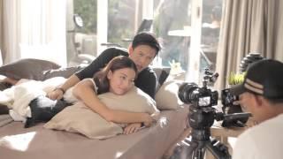 NOAH Cinta Bukan Dusta Official Video BTS Sony a7sII 43