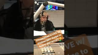 "Download Lagu Troye Sivan ""My My My!"" | Kiis FM Premier (11.01.2018) Gratis STAFABAND"