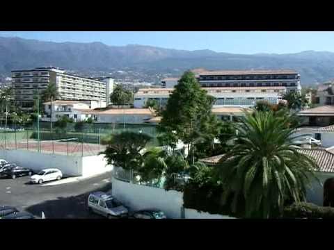 Bellavista hotel in puerto de la cruz tenerife youtube - Hotel bellavista puerto de la cruz ...