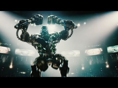 Real Steel Full Movie Streaming Online Free 1080p HD (2011)