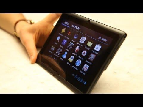 World's Cheapest Tablet