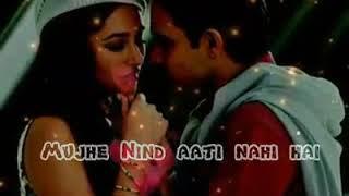 download lagu Mujhe Nind Aati Nahi Hai Akele gratis