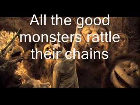 Jars of clay - good monsters lyrics