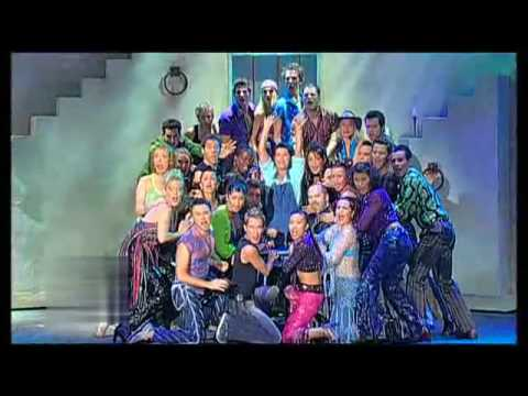 Mamma Mia Musical Ensemble - Medley 2009