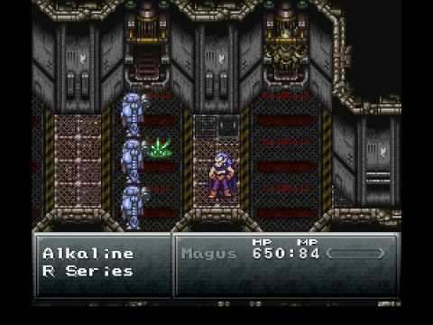 SNES Chrono Trigger TAS in 21:23.98 by inichi
