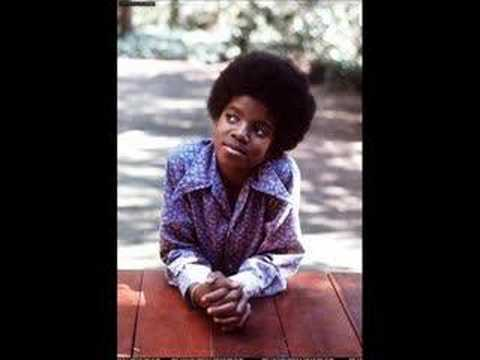 With A Child's Heart Michael Jackson: Pictures of young Mike