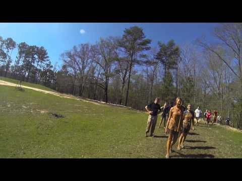 2013 Auburn Mud Run
