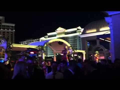 Dj Carlo Astuti @ Chateau Night Club Las Vegas