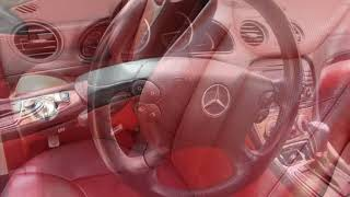 2006 Mercedes-Benz SL500 5.0L Used Cars - Carrollton,TX - 2019-06-24