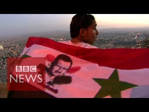 Syria Crisis: What if US bombed Assad's regime?