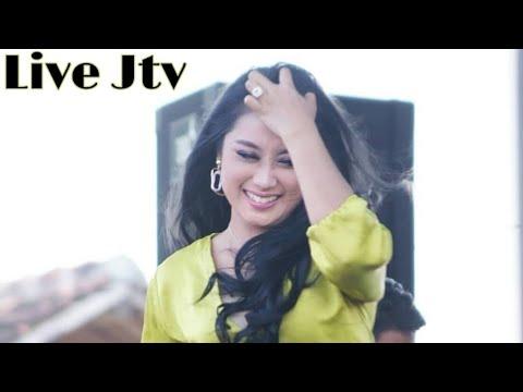 ANISA RAHMA - Terhanyut Dalam Kemesraan Live Jtv