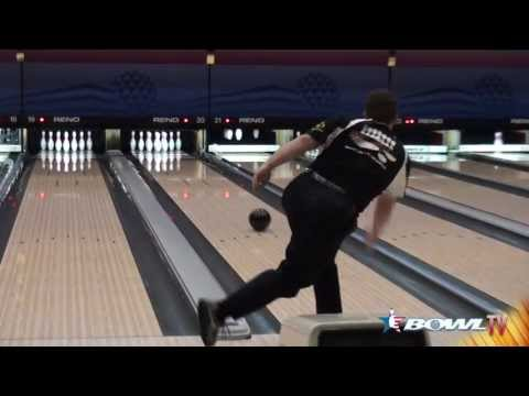 2013 USBC Open Championships: New Doubles Leaders