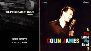 Watch Colin James Reet Petite video