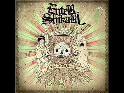 Enter Shikari - Adieu