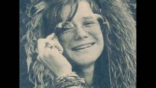 Watch Janis Joplin Try (Just A Little Bit Harder) video