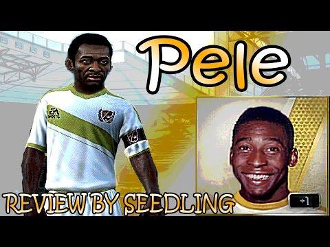 FIFA Online3 - Review ตำนาน Pele # โครต-ตำ-นาน