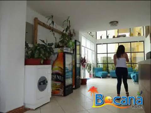 BOCANA HOTEL PEDERNALES HD 5