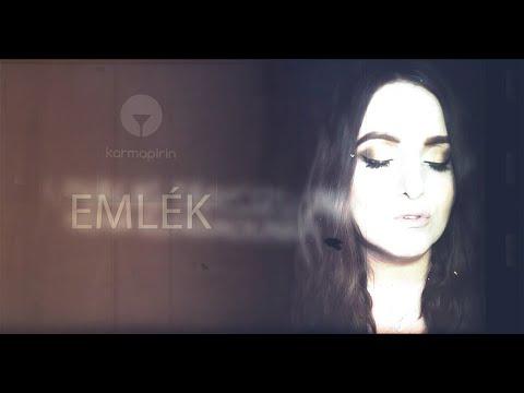 KARMAPIRIN • EMLÉK (official lyrics video)