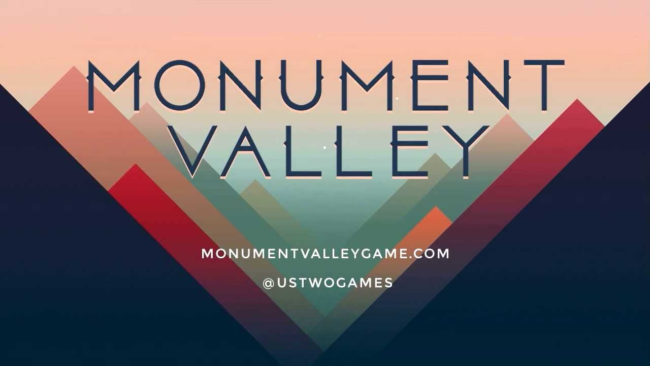 Monument Valley Game Out
