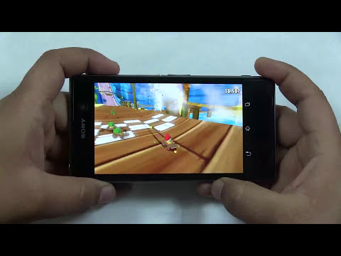 Top 10 Free HD Games For Android 2014 - Explore Games #5