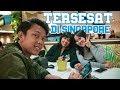TERSESAT DI SINGAPORE