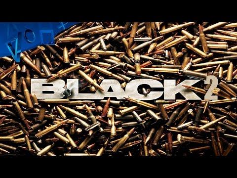 Black 2 PS4 Trailer - NÃO OFICIAL!!
