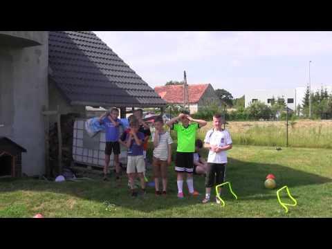 CZ4-Urodziny u Szabełków-Na Kruszyn Arenie-14.06.15-Turniej-Gutek Cup-Tor przeszkód -Konkurs 1/2