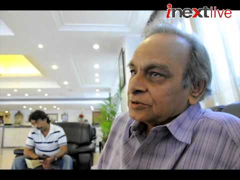 Anandji of Kalyanji Anandji duo bares his heart