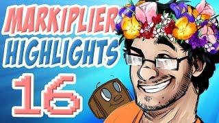 Markiplier Highlights #16