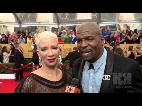 Exclusive: Terry Crews On Pre-Super Bowl Commercial: