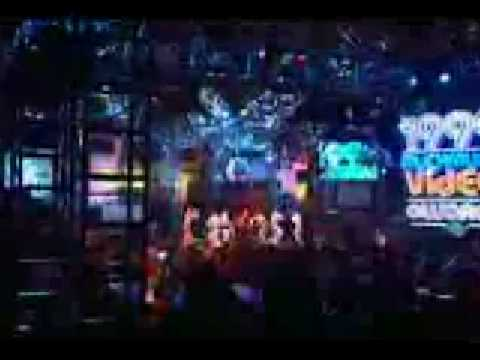 Sometimes/Crazy (MuchMusic Video Awards)