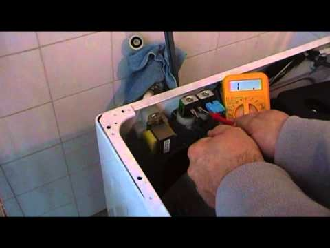 Valvula de entrada de agua lavadora brastemp