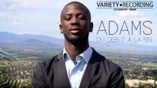 Adams ft Jordan - je suivrai mon étoile(Audio)2016