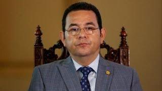 Guatemala announces it will move US embassy to Jerusalem