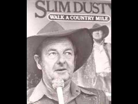 Slim Dusty - Cattlemen From The High Plains