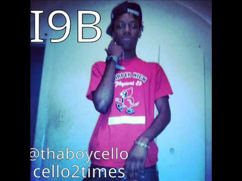 Cello2times-im Da Man ( Chief Keef Got Them Bands video