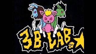 3B LAB ☆S-Ai No Uta