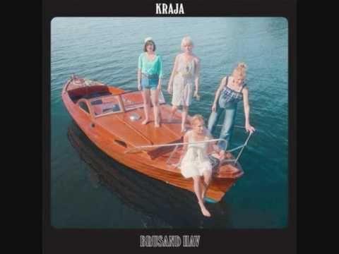 Kraja - Jag såg dig