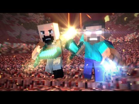 Minecraft Revelations - Part 1 [Impending Conflict] (Minecraft Animation)