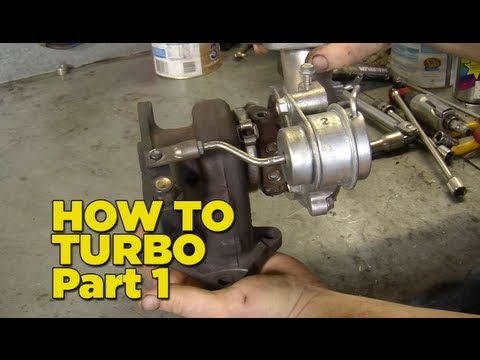 How to Turbocharge Your Car