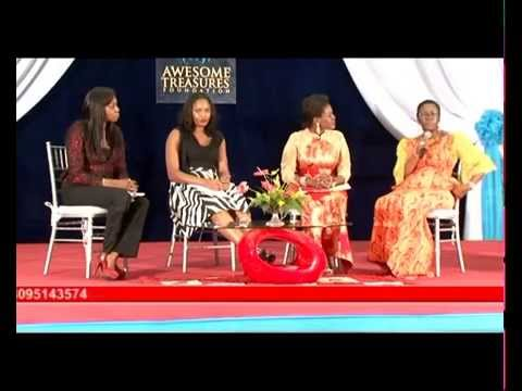 WOMAN OF DESTINY PORT HARCOURT (INTERACTIVE SESSION)