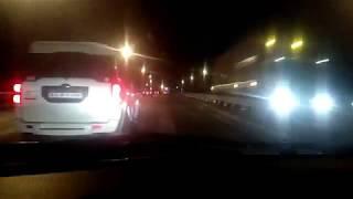 HIGHWAY RACE _ Ertiga VS Mahindra Scorpio vs swift RACE
