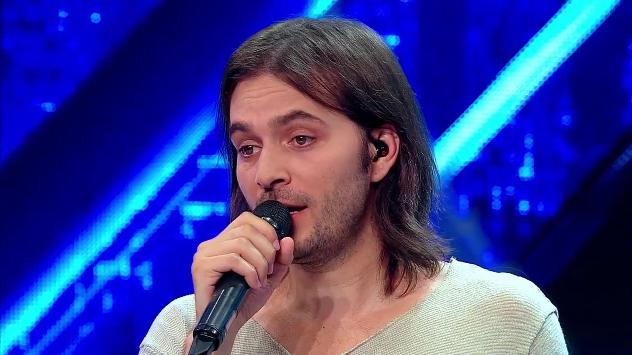 Prezentare. Cristian Nistor, mega-surpriza de la X Factor! Delia a rămas uimită când l-a văzut