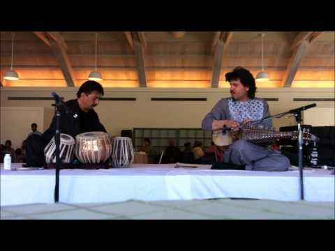 Rabab & Tabla, Raag Bhairavi And More video